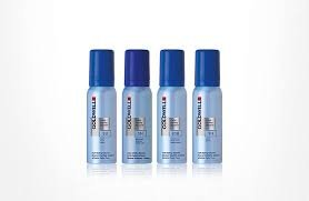 color styling mousse 5B brasil