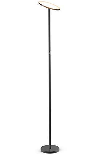 Lampara LED de techo Foco Stand Leuchten sin niveles Regulable stehlampen industriales,...
