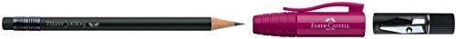 Bleistift PERFECT PENCIL II brombeer, B,