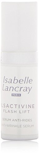 Isabelle Lancray Ilsactivine Flash Lift Serum Facciale, Anti Rughe - 10 ml