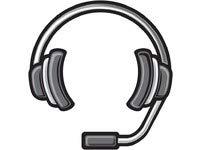 Zebra Headset SB1-10Pk, 21-SB1X-HDSET-10R