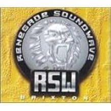 Brixton (RSW vs Sabres of Paradise) / Blast 'Em Out - 4 track UK CDsingle by Renegade Soundwave