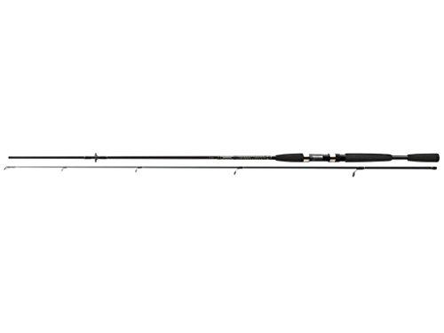 Cormoran i-Cor Black (Spinn- & Raubfischrute), Länge:1.80m, Wurfgewicht (Ruten):3 - 10g