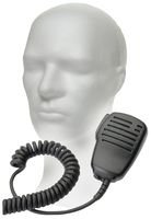 Actarvis 5060217970928 Mini Speaker Mic M4 Plug