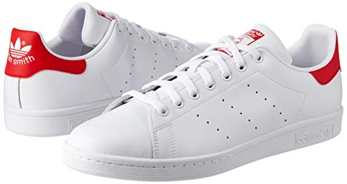 adidas originals stan smith sneakers unisex adulto