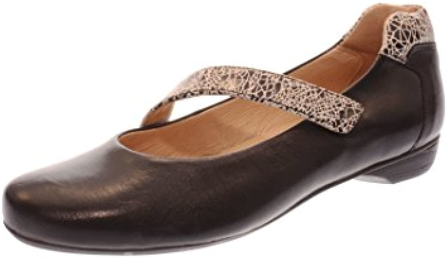 Mujeres Bailarinas lotus black crackle lotus black crackle 6.21.37