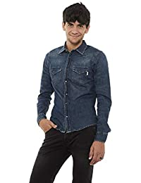 Roger's Abbigliamento Amazon jeans Roy it camicia wXXqPTZ