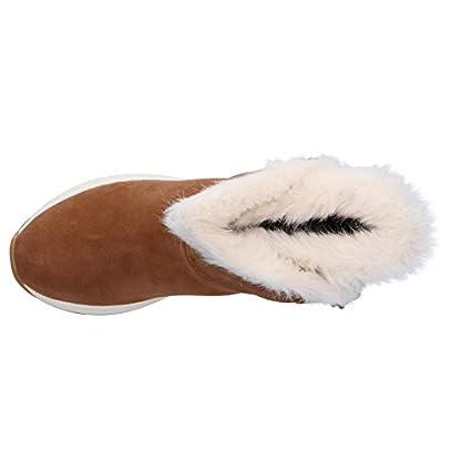 Geox Damen D Backsie B ABX C Snow Boot 7