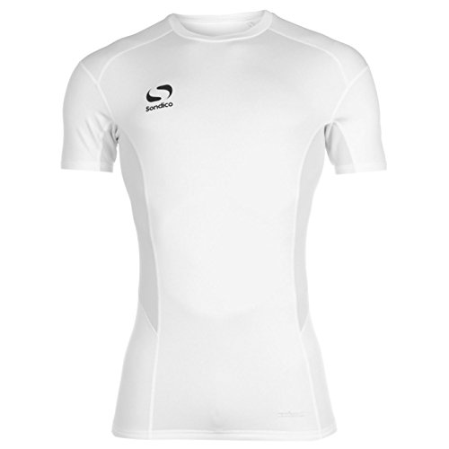 31%2B%2BCYz42gL. SS500  - Sondico Mens Core Base Layer Top Short Sleeve Compression