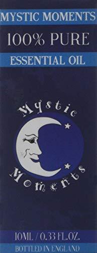 Mystic Moments Huile Essentielle Noix De Muscade - 10ml - 100% Pure