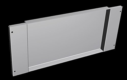 IDE tmcb250 Tapas MOLDED (MCCB Metall für Boxen), Höhe 250 mm, Blind