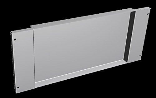 IDE tmcb200Tapas MOLDED (MCCB Metall für Boxen), Höhe 200mm, Blind