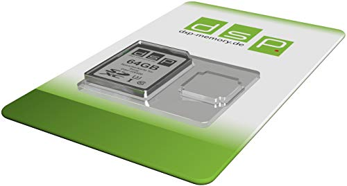 DSP Memory Z-4051557427228 64GB Ultra High Speed Speicherkarte für Sony DSC-HX400 Digital Kamera - 6