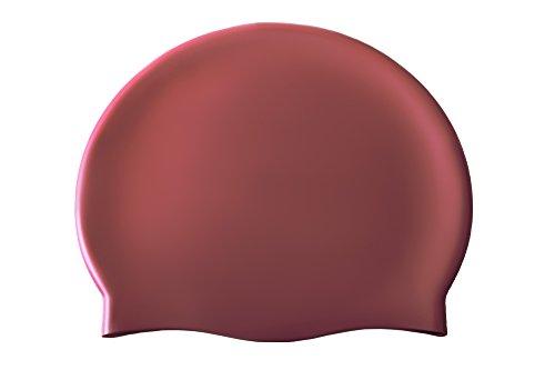 49866bd25cd0 Joggaboms Swim Cap – Silicona – Mantiene el Cabello seco – Easy fit –  Popular para