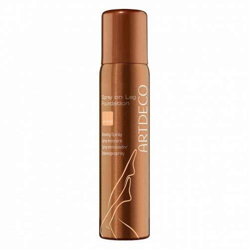 ARTDECO - Spray On Leg Foundation - 1 - Soft Caramel