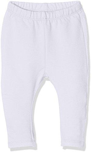 s.Oliver Baby-Mädchen Leggings Leggins, Weiß (White 0100), 68