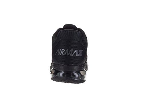 Air Max Excelleratemens Chaussures de course Black/Black/Anthracite