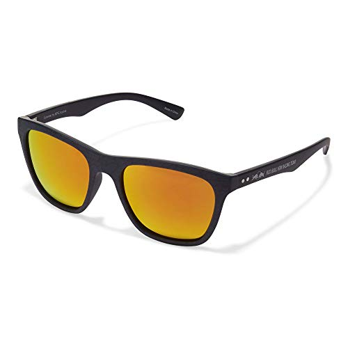 Red Bull KTM Mosaic Sonnenbrille, Blau Unisex One Size Sonnenbrille, KTM Factory Racing Original Bekleidung & Merchandise