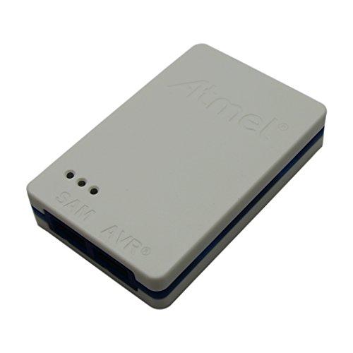 Atmel Avr Programmer (ATATMEL-ICE-BASIC Programmer debugger AVR, AVR32 USB ATMEL)