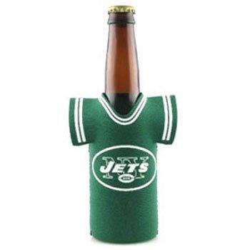 Kolder NFL Bottle Jersey Holder New York Jets by Kolder