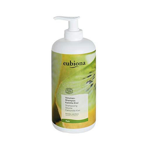Eubiona - Shampoing Cheveux Fins 500 Ml - 500Ml - Lot De 2 - Vendu Par Pièce - Livraison Gratuite En France