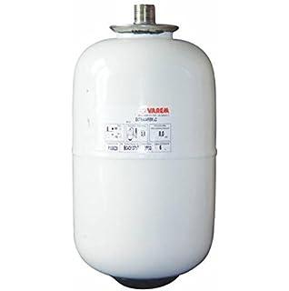 DVGW gepr/üft Ausdehnungsgef/ä/ß Trinkwasser INTERVAREM 12L