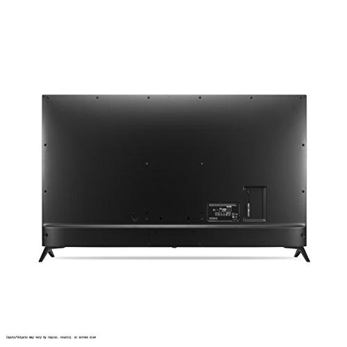 LG 65UJ6519 – 4k Ultra HD [Edge LED + HDR + HLG + webOS 3.5] - 10
