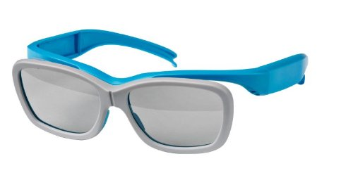 Meliconi 3D-Brille Flexi