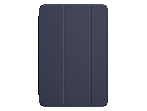 Apple MKLX2ZM/A Schutzhülle für iPad mini 4, 20,06 cm (7,9 Zoll) midnight blau