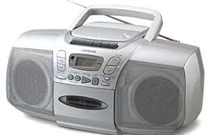 Aiwa CSD-TD 24 Radio Cassettes Lecteur CD