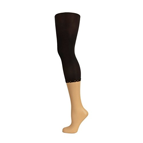 Elbeo Capri Leggings Sensation 40 2er Pack schwarz (3800)