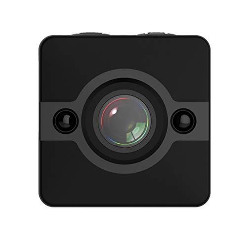Happy event - Mini cámara Oculta para niños con visión Nocturna, visión...