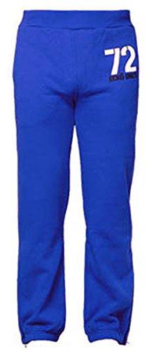 Ecko Unlimited Regiment Knit Pant Mazarine Blue Marazine Blue