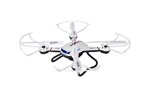 s-idee 01502 Quadrocopter S181C HD KAMERA 4.5 Kanal 2.4 Ghz Drohne mit Gyroscope Technik - 7