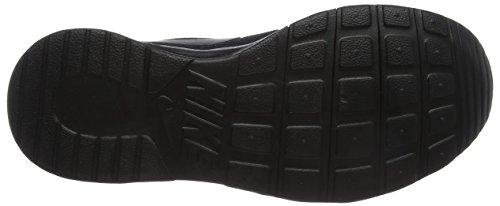 Nike Tanjun (gs), Chaussures De Course À Pied Noires (noir / Noir-anthracite)