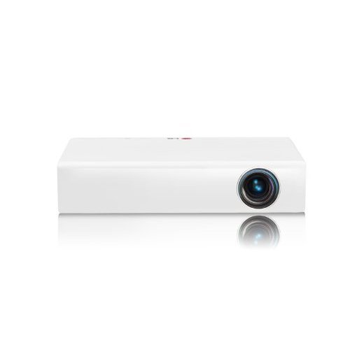 LG PB62G Portable WXGA LED Projector
