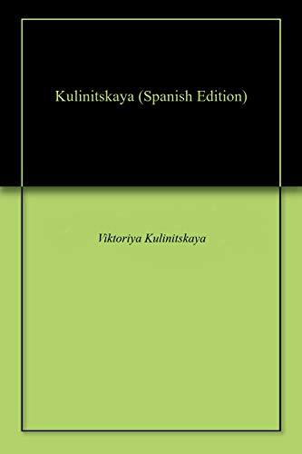 Kulinitskaya