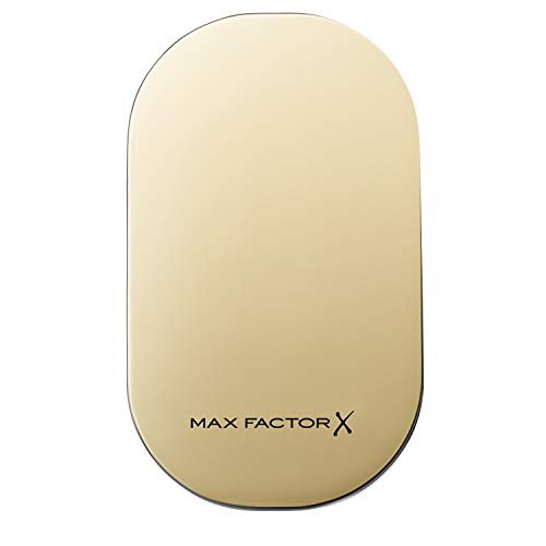 Max Factor Facefinity Compact Foundation, SPF 2, Number 1, Porcelain, 1 g