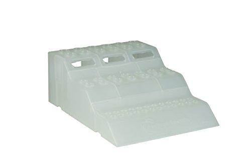 neoLab 7-3099 Kombirack f. PCR-Röhrchen, PP, 24 x 0.2 mL, 14 x 0.5 mL, 12 x 1.5/2.0 mL