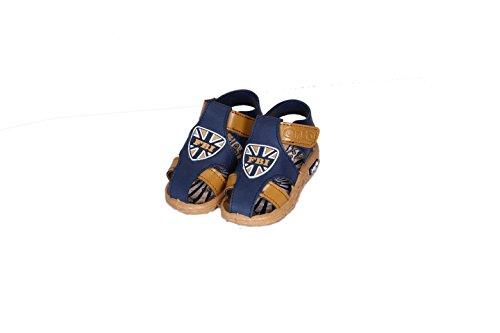 FBI Baby First Walking Sandals (12-18 Months)
