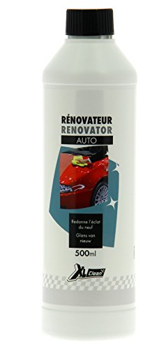 XL Clean 020018 Renovateur Carrosserie, 500 ml