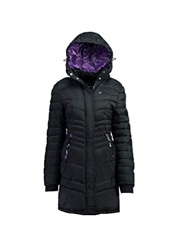 Geographical Norway - Doudoune Femme Bella Marine-Taille - 1