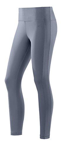 Joy - Bodyfit - Damen Sport Hose mit Shaping-Effekt, Michella (30141) Smog (71020)
