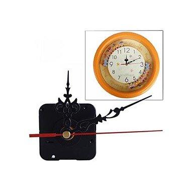 Y & M Mécanisme de mouvement à quartz horloge DIY Outil de réparation + Mains