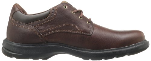 Timberland Ek Richmont Plain Toe Oxford, Chaussures de ville homme brown