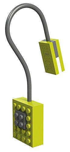 Preisvergleich Produktbild Leselampe 'Block Light Aurora'