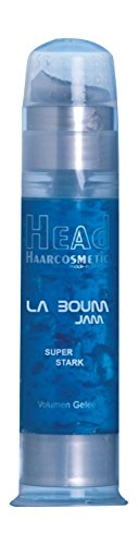 Head Haarcosmetic Laboum Jam, 1er Pack (1 x 100 ml)
