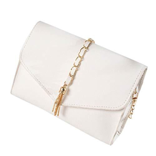 OIKAY Mode Damen Tasche Handtasche Schultertasche Umhängetasche Mode Neue Handtasche Frauen Umhängetasche Schultertasche Strand Elegant Tasche Mädchen 0321@032