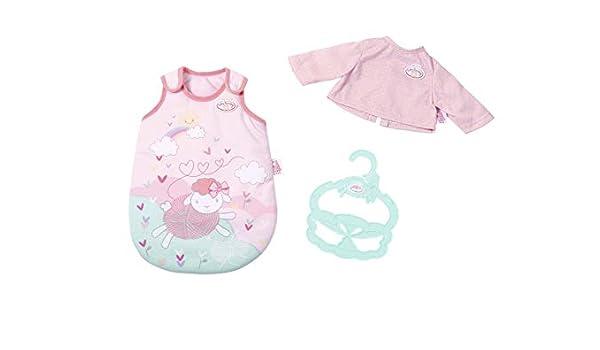 36 cm Sacco Nanna Piccolo Colore: Menta Zapf Creation Baby Annabell 701867