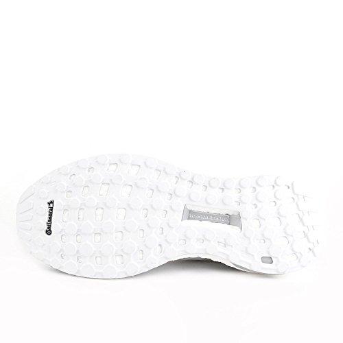 adidas Supernova AKTIV White White Royal Blanc